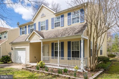 6307 Fur Seal Court, Waldorf, MD 20603 - #: MDCH212628