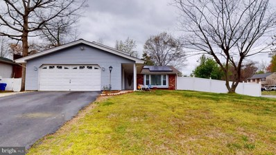 2996 Hickory Valley Drive, Waldorf, MD 20601 - #: MDCH212724
