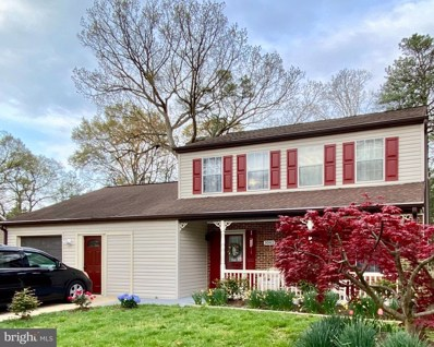 1082 Bannister Circle, Waldorf, MD 20602 - #: MDCH212764