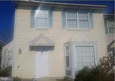 6041 Red Wolf Place, Waldorf, MD 20603 - #: MDCH212816