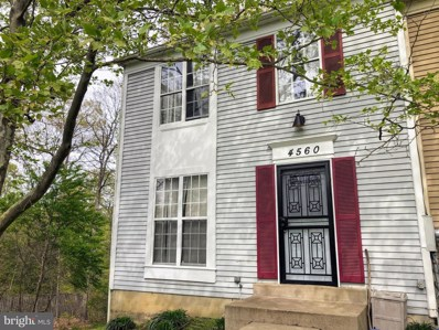 4560 Grouse Place, Waldorf, MD 20603 - MLS#: MDCH213050