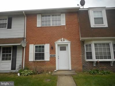 11802 Oak Manor Drive UNIT 62, Waldorf, MD 20601 - #: MDCH213120
