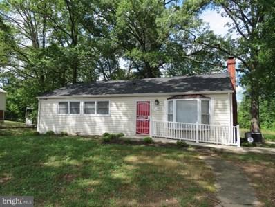 11770-B Oak Manor Drive, Waldorf, MD 20601 - MLS#: MDCH213210