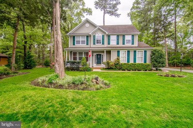 11587 Wollaston Circle, Swan Point, MD 20645 - #: MDCH213326