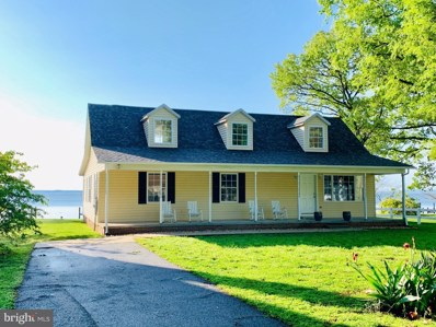18850 Wicomico River Drive, Cobb Island, MD 20625 - #: MDCH213458