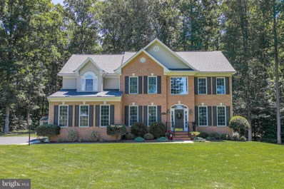 6930 Pale Morning Court, Hughesville, MD 20637 - #: MDCH213488