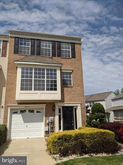3803 Lakewood Place, Waldorf, MD 20602 - #: MDCH213562