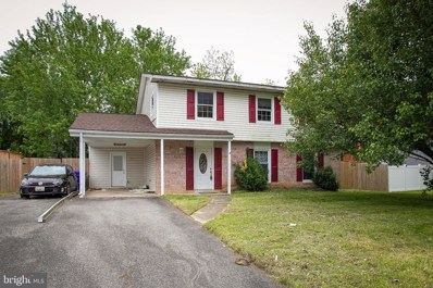2878 Chippewa Street, Bryans Road, MD 20616 - #: MDCH213654
