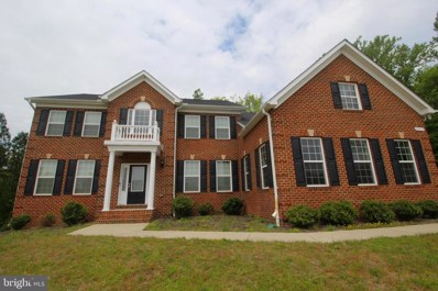 16579 Antler Place, Hughesville, MD 20637 - #: MDCH213920