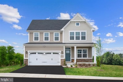 3754 Stafford Court, Waldorf, MD 20603 - #: MDCH214170