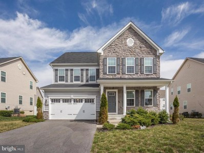 9222 Wainwright Lane, Waldorf, MD 20603 - #: MDCH214196