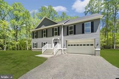 1006 Grace Landing Court, Hughesville, MD 20637 - #: MDCH214256