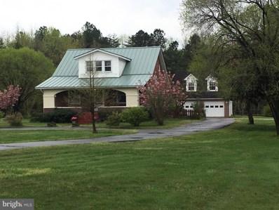13587 Oaks Road, Hughesville, MD 20637 - #: MDCH214466