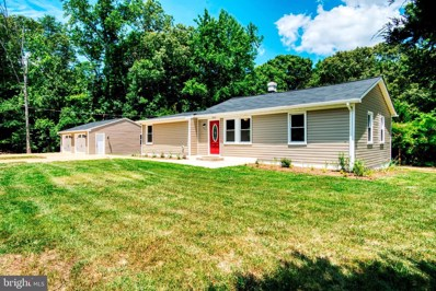 5630 New Cut Road, Marbury, MD 20658 - #: MDCH214554