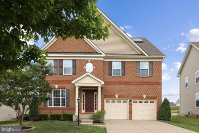 11883 Winged Foot Court, Waldorf, MD 20602 - MLS#: MDCH214694