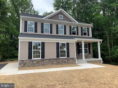 15271 Truman Manor, Waldorf, MD 20601 - #: MDCH214800