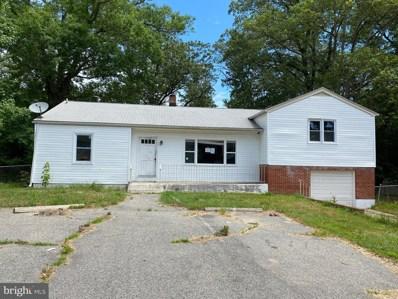 11760-A Oak Manor Drive, Waldorf, MD 20601 - MLS#: MDCH214932