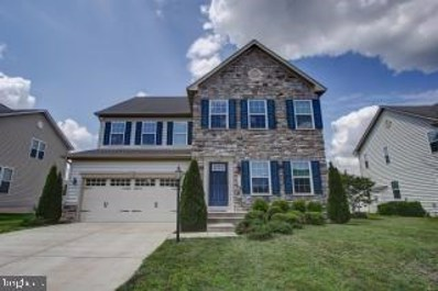 3529 Silent Creek Road, White Plains, MD 20695 - #: MDCH214936