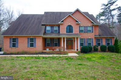 16611 Pond Bluff Court, Hughesville, MD 20637 - #: MDCH215074