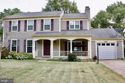 6405 Copperhead Court, Waldorf, MD 20603 - #: MDCH215118