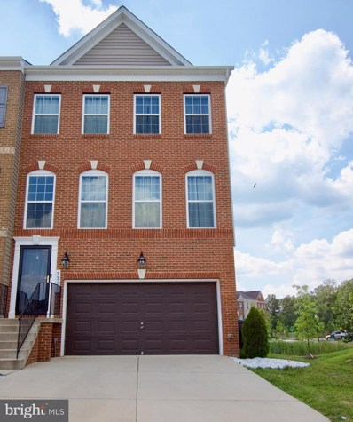 5325 Tweeddale Place, White Plains, MD 20695 - #: MDCH215174