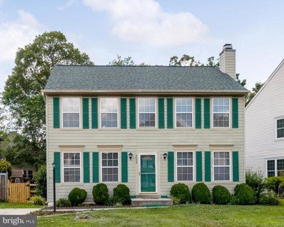 5058 Blenny Court, Waldorf, MD 20603 - #: MDCH215222