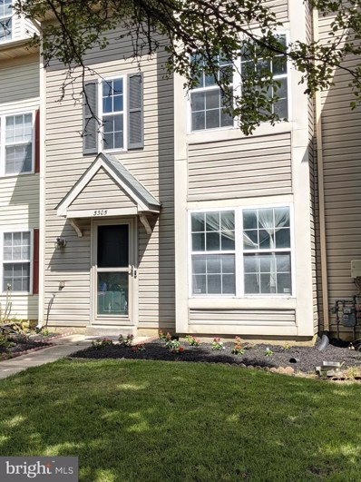 5305 Halibut Place, Waldorf, MD 20603 - #: MDCH215434