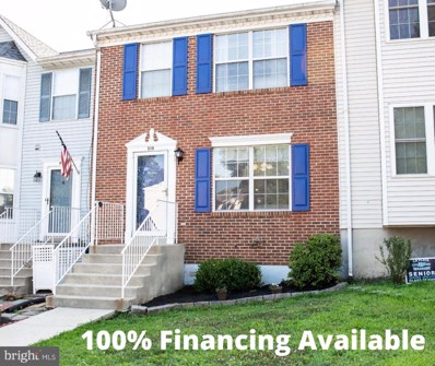 219 Charleston Court, La Plata, MD 20646 - #: MDCH215506