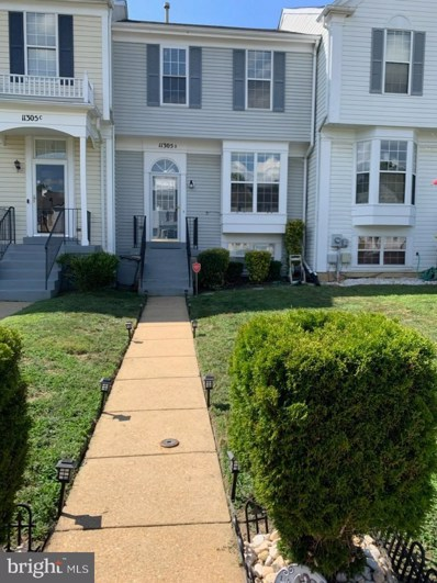 11305-D Golden Eagle Place, Waldorf, MD 20603 - MLS#: MDCH215784