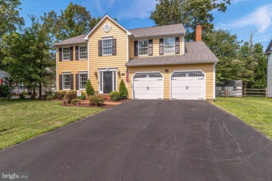 12 Winterberry Court, La Plata, MD 20646 - #: MDCH216044
