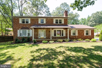 8704 Fendley Way, Waldorf, MD 20603 - MLS#: MDCH216076