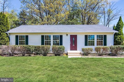 3146 Mattawoman Beantown Road, Waldorf, MD 20601 - MLS#: MDCH216134