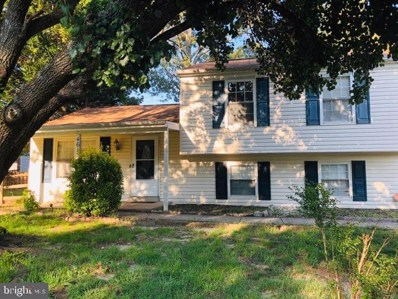 4612 Taylor Court, Waldorf, MD 20602 - MLS#: MDCH216194