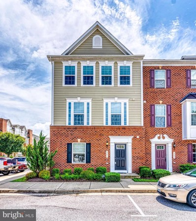 501 Edelen Station Place, La Plata, MD 20646 - #: MDCH216300