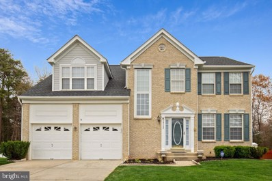 10752 Alyssa Lane, Waldorf, MD 20603 - #: MDCH216414