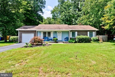 2980 Eutaw Forest Drive, Waldorf, MD 20603 - #: MDCH216494