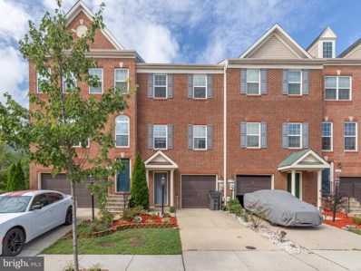 11731 Palm Desert Place, Waldorf, MD 20602 - MLS#: MDCH216510