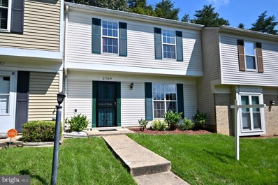 2769 Red Lion Place, Waldorf, MD 20602 - #: MDCH216522