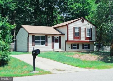 12557 Council Oak Drive, Waldorf, MD 20601 - #: MDCH216580