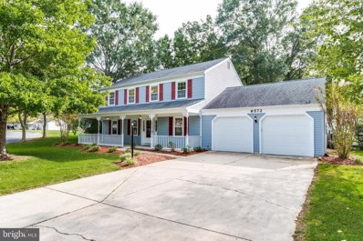 6572 Prairie Dog Court, Waldorf, MD 20603 - #: MDCH216678