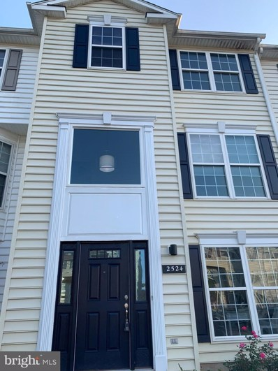 2524 Enterprise Place, Waldorf, MD 20601 - #: MDCH216760