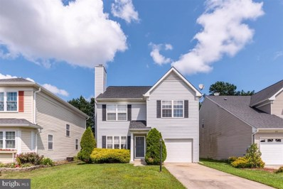 6105 Gray Wolf Court, Waldorf, MD 20603 - #: MDCH216876