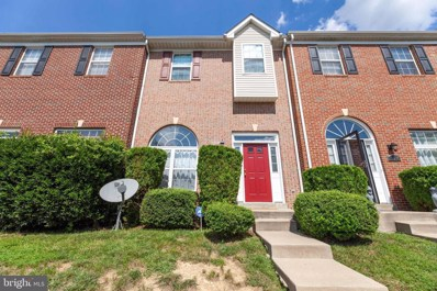 11912 Calico Woods Place, Waldorf, MD 20601 - #: MDCH216910