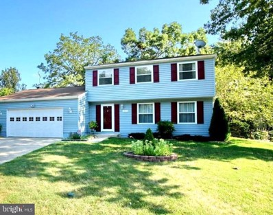 1225 Bannister Circle, Waldorf, MD 20602 - #: MDCH217036