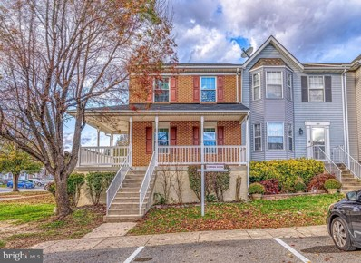 100 Palmetto Court, La Plata, MD 20646 - #: MDCH217068
