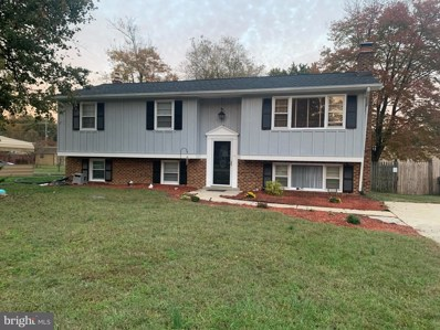 15228 Hughesville Manor Drive, Hughesville, MD 20637 - #: MDCH217152