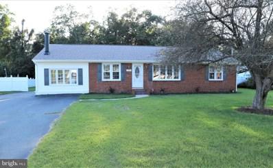 15181 Hughesville Manor Drive, Hughesville, MD 20637 - #: MDCH217156