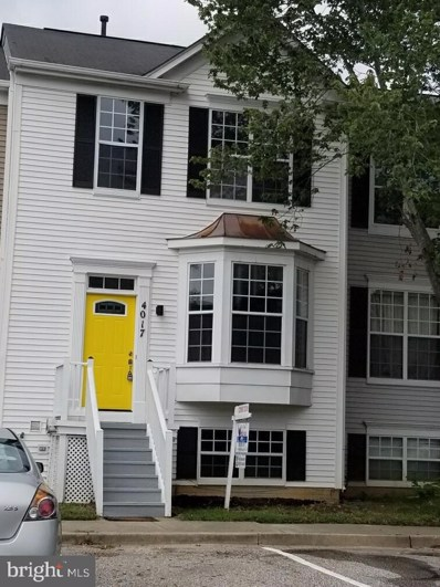 4017 Tahoe Place, White Plains, MD 20695 - #: MDCH217158