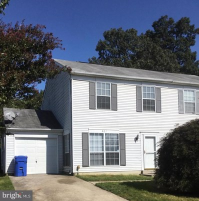 801 Indian Head Avenue, Indian Head, MD 20640 - #: MDCH217278