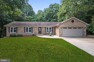 23 Goldfinch Court, La Plata, MD 20646 - #: MDCH217340